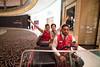 Sym & Tina at Dubai Mall (Filippo Photos) Tags: dubai portraits 1dxmarkii thepalm atlantis dubaimall valentina acquario crescent jumeira sym burjkhalifa