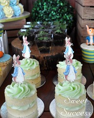 Peter Rabbit Mini Naked Cake and Plant Inspired Dessert Cups 🍀 (sweetsuccess888) Tags: instagramapp square squareformat iphoneography uploaded:by=instagram sweetsuccess nakedminicake dessertcups peterrabbit plant desserttable dessertbar dessertbuffet eventstyling philippines