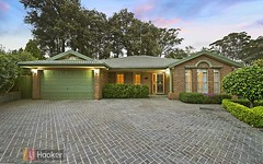 11 Casuarina Drive, Cherrybrook NSW
