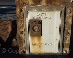 G.W.B Port Authority of NY & NJ Electrical Outlet, George Washington Bridge, New York-New Jersey (jag9889) Tags: jag9889 usa bridge newyork georgewashingtonbridge 2016 structure bergencounty newjersey panynj newyorkcity washingtonheights fortlee manhattan electrical walkway 20161104 outdoor 07024 bridges bruecke brã¼cke crossing gw gwb gardenstate infrastructure k007 nj ny nyc pont ponte portauthority portauthorityofnewyorkandnewjersey puente punt span suspensionbridge unitedstates unitedstatesofamerica wahi zip07024 us