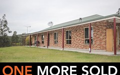 2247 Willi Willi Road, Moparrabah NSW