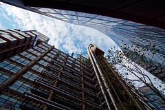 Lloyds Building, London (johnsti777) Tags: canonefs1022 wideangle commliteefnex
