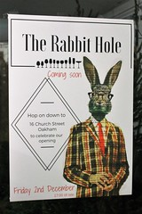 The Rabbit Hole Coming to Church Street Oakham Rutland (@oakhamuk) Tags: therabbithole coming churchstreet oakham rutland