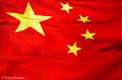 _Melissa_Donaghue-0903 (daisyvisionxxx) Tags: 1022015 2015 asia china chinese chineseflag hebei hebeiprovince october pentax pentaxk50 peoplesrepublicofchina ricoh tangshan tangshancity autumn blowing breeze fall flag flutter fluttering red stars waving wind windy yellow melissadonaghue