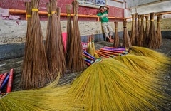 Boy and Brooms #2 (FotoGrazio) Tags: freetodownload asian portrait composition kid wetmarket pinoy strawbrooms digitalphotography worldphotographer contrast photojournalism waynegrazio photography photographicart photographersincalifornia handmade freeimage photographersinsandiego downloadforfree market legazpi waynesgrazio streetscene pacificislanders people capture californiaphotographer brooms photoshoot philippines documentaryphotography broom sandiegophotographer freepicture flickr albay child portraiture streetportrait fotograzio streetphotography 500px boy internationalphotographers artofphotography explore filipino socialdocumentary