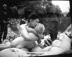 #Babi Yar Massacre in Ukraine. A naked woman cuddles her terrified child as a Nazi soldier rounds them up for execution. [450x355] #history #retro #vintage #dh #HistoryPorn http://ift.tt/2fqHhOV (Histolines) Tags: histolines history timeline retro vinatage babi yar massacre ukraine a naked woman cuddles her terrified child nazi soldier rounds them up for execution 450x355 vintage dh historyporn httpifttt2fqhhov