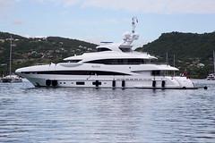 Antigua 2016 (Bridge Computers) Tags: yachts superyachts antigua rich wealth sailingweek nelsonsdockyard caribbean