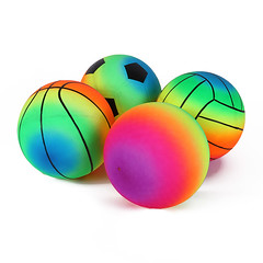 KH6-103 (1) (zhuchuangtoys) Tags: pvc inflatable cloud print colorful ball kids sport play color exercise training learning