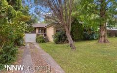48 Oakleigh Avenue, Thornleigh NSW