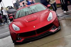 Ferrari F12berlinetta (André.32) Tags: fujispeedway 富士スピードウェイ fsw photography car cars japan sportcar sportcars supercar supercars exotic super ferrarif12berlinetta ferrari f12berlinetta f12 svr v12 italy motorfanfesta モーターファンフェスタ