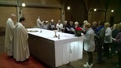 """05.11.16 Mandato al Gruppo Caritas parrocchiale con don Massimiliano Sabbadini neo vicedirettore diocesano • <a style=""""font-size:0.8em;"""" href=""""http://www.flickr.com/photos/82334474@N06/31404746346/"""" target=""""_blank"""">View on Flickr</a>"""
