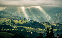 Light of hope (vlastimil_skadra) Tags: switzerland swissalps scenery sky light landscape landscapes sun outdoor outdoorlife mountains wow mountainside mountain green ngc nikon nature beautiful beauty d3300 discovery wood clouds travel traveling atmosphere hope