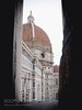 Florence cathedral from window (ABulimia159) Tags: travel europe tourism architecture design culture art magic stone postcard facade cathedral dream windows florence construction dome symmetry arches bottom cloudy sky window frame tuscany santa maria del fiore giottos bell tower space above giottosbelltower santamariadelfiore cloudysky spaceabove windowframe
