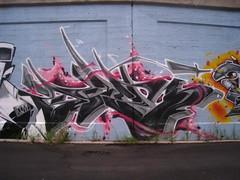 AWOL (Billy Danze.) Tags: chicago graffiti d30 awol dc5 rtd rtdk