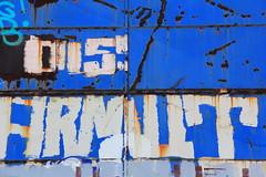 rust (Rasande Tyskar) Tags: streetart art colors port germany graffiti colours harbour hamburg graffity shipyard hafen bunt farben oelkerswerft