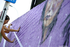 Meeting of Styles Antwerpen - WIP day 1 (Red Cathedral [FB theRealRedCathedral ]) Tags: streetart art car graffiti cosplay sony streetphotography rollerderby wip hardcore spraypaint antwerp alpha antwerpen larp anvers mudrun ocr redcathedral gasfabriek zomervanantwerpen a850 meetingofstyles eventcoverage sonyalpha strongmanrun aztektv obstaclerun zomerfabriek knibal gladiatorrun