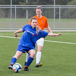 Powerex Petone v Wellington Utd 4