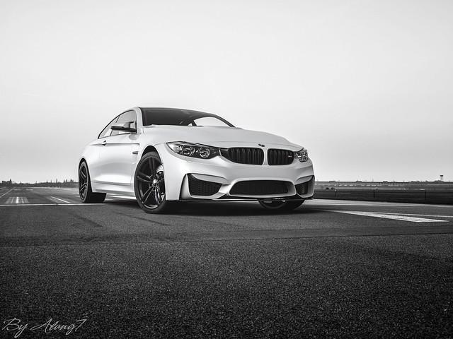 render automotive bmw m4 2015 coupè f32 alang7