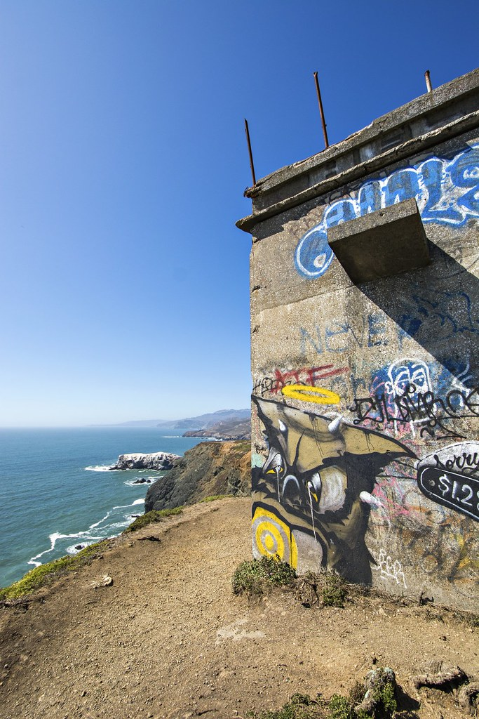 The World's Best Photos of graffiti and headlands - Flickr ...