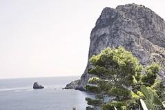 il mare di mongerbino (eliobuscemi) Tags: mongerbino mareazzurro