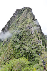 Peru-336 (mike_p_uk) Tags: mountain peru machu picchu book 2015 wayna