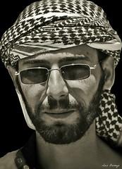Determinacin - Siria (Luis Bermejo Espin) Tags: travel portrait retrato islam retratos arabia tierrasanta siria mahoma yihad muslins arabes orientemedio corn musulmanes islamismo mundoarabe rostrosdelmundo retratosdelmundo luisbermejoespn mundoislmico tierrasdelabiblia yihadismo