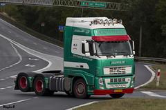 "Volvo FH III Globetrotter XL "" BOUWHEER "" (NL) (magicv8m) Tags: volvo iii transport nl trans fh xl globetrotter lkw tir bouwheer"