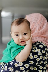 The Luk (bady_qb) Tags: people baby dof bokeh explore 30mm d7000