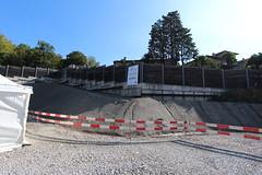 AlpTransit NEAT - Baustelle Sigirino TI (d/f) Tags: schweiz switzerland tessin ticino tunnel baustelle neat ceneri grossbaustelle alptransit sdportal basistunnel neubaustrecke vezia sigirino ceneribasistunnel