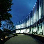 研究施設の写真