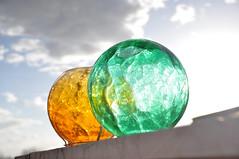 No 3 (Begüm Tomruk) Tags: home glass sphere no3