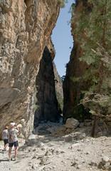 Samaria Gorge (Vjekoslav1) Tags: europa europe kreta canyon greece crete gorge kanjon sutjeska grka klanac