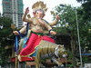DSCN0318 - Kamatipura Ganesh 2015 (Rahul_Shah) Tags: india festival ganesh maharashtra mumbai gsb ganapati ganpati chowpatty anant 2015 parel matunga lalbaug ganeshotsav ganeshchaturthi ganeshvisarjan ganeshutsav kingcircle gajanan chowpaty chaturdashi ganpatibappamorya girgaonchowpatty khetwadi ganraj