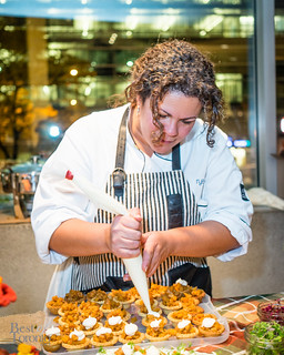 Chef Rossy Earle | Ryerson University