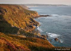 Western Cornwall (Roger B.) Tags: coast cornwall unitedkingdom gbr saintjust