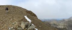 Untitled_Panorama3 (Aubrey Sun) Tags: road mountain lake river climb washington peak hike scatter wa twisp abernathy