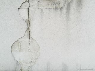 White crack