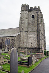 Llantrisant Church