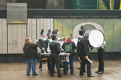 Battle of the Bands 2015 7 (Wolfram Burner) Tags: oregon university state stadium performance band bob battle uo marching burner uofo universityoforegon hs botb autzen wolfram statewide