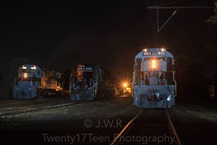 West Chester Railroad 1803,4230 & 6499 @ West Chester, Pa. (Twenty17Teen Photography) Tags: trains railroads alco railroadphotography trainphotos westchesterrailroad westchesterpennsylvania railroadphotos railroadimages
