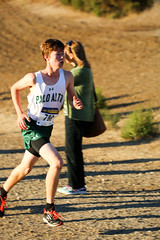 Henry on the first hill (Malcolm Slaney) Tags: championship crosscountry xc crystalsprings 2015 scval