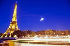 Paris (Alexis Linant) Tags: paris seine toureiffel tower france