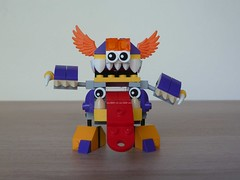 LEGO MIXELS VAKA WAKA TUNGSTER MIX or MURP? Instructions Lego 41553 Lego 41544 (Totobricks) Tags: mix lego howto instructions build series5 munchos murp series6 tungster mixels totobricks lixers lego41544 lego41553 vakawaka