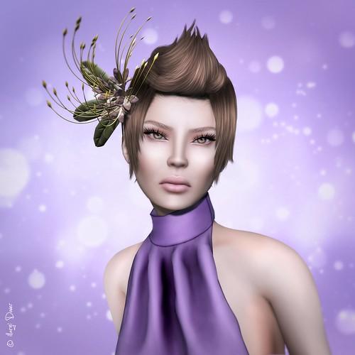 Model Yashi-she