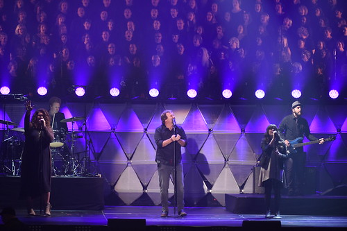 46th Annual GMA Dove Awards - Show