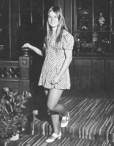 Have Teen pictures of marcia brady excited