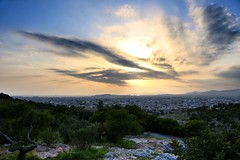 An Astonishing Athenian Afternoon (Justin Kenneth Rowley) Tags: uploaded:by=flickrmobile flickriosapp:filter=nofilter