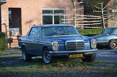 1973 Mercedes Benz 280CE JH-51-HZ (Stollie1) Tags: mercedes benz 1973 280ce jh51hz