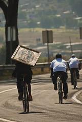 Con la fe a cuestas (Momoztla) Tags: 3 luz de mexico bicicleta dia tres guadalupe virgen imagen cuadro 2015 bajada peregrinación ixtapaluca momoztla 20tfcultura