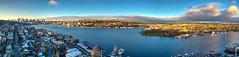 lake-union (jakedonahue) Tags: seattle us washington unitedstates spaceneedle lakeunion gasworkspark